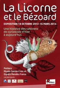 Source : Musée Sainte Croix de Poitiers
