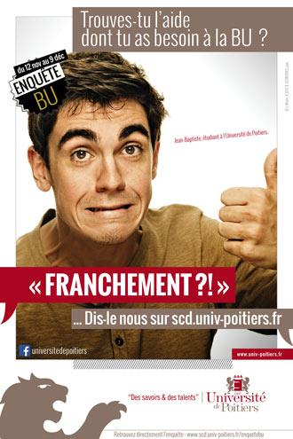 Source : Université de Poitiers